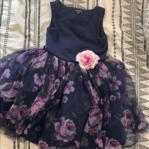 Other - Formal Little Girls Dress
